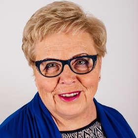 Aira Hellström