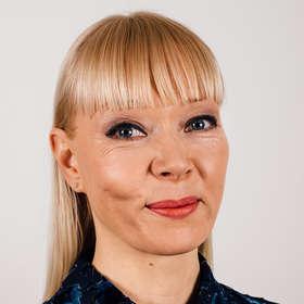 Katja Kivistö
