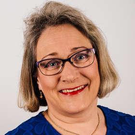 Helena Kivistö