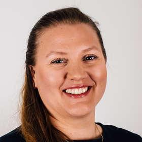 Jenni Söderholm